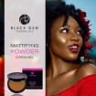 Black Gem cosmetics