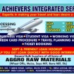 Achievers integrated services