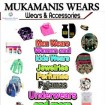 Mukamanis Wears