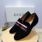OBED'S WARDBROBE  Gucci Designer  Corporate Shoe