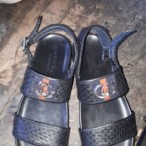 Aribab Wears  Gucci Sandals
