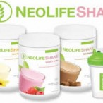 Tre en en (120 capsules) Food for your cells.  NutriShake