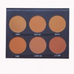 Goldbeaute fashion  Powder Pallet