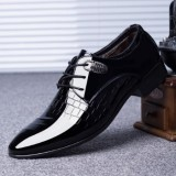 Trys collections  Men Shoe