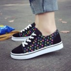 Women Multi Color Sneakers
