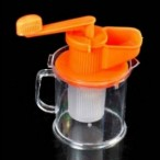 Portable Manual Blender
