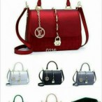Shuga Collections  Channel Handbag