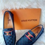 Louis Vuitton Designer Shoe