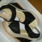 taakinx footwears  Wedges