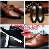 Classy Collections  Male Designer Shoes