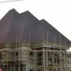 GeoTech Construction Services & Consultants  Standard Roofing Design