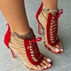 Fabglam stores  High Heel Sandals