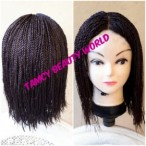Tamcy Beauty World  Wig