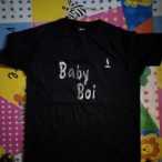 Customised Your T Shirt Such As This