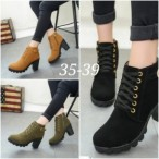 Heejay Collections  Martin Boots