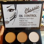 Awwal Cosmetics  Classic Make Up (Oil Control)