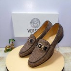 OBED'S WARDBROBE  Designers Versace Shoes