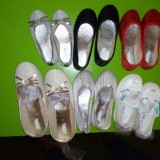 Sweetfamilea  Kids Flat Shoes