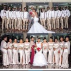 TedQoncepts Fashion  Wedding Charmz