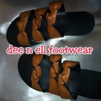 Dee n ell footwear and fashion trends  Dee N Ell Soft Belt Pam