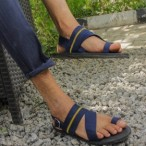 Dee n ell footwear and fashion trends  Dee N Ell Jean Sandals...