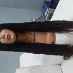 Hair shop  Nigerian Braided Wigs With Closure