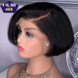 Gift Sunnet Hair  FRONTAL BOB WIG