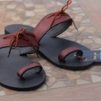 Dee n ell footwear and fashion trends  Dee N Ell Laced Arrow Sandals