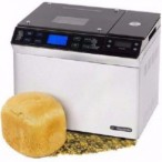 Oxygen Technical  Bread Maker