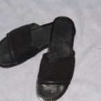 Sanity's Place  (Unisex)Slide Foot Easy Wear