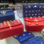 Rechy hand BAGS OUTLET  Different Colored Hand Bags