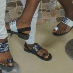 Dee n ell footwear and fashion trends  Dee N Ell Twin Lace Sandals