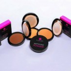 Black Gem cosmetics  Mattifying Powder