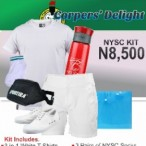 Corpers' Delight  NYSC KIT