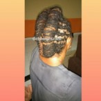 Debbieshunks beauty salon  Traditional Locs